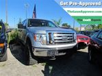 2012 Ford F-150 XLT * 4X4 * ECOBOOST * SAT RADIO * 6PASS in London, Ontario