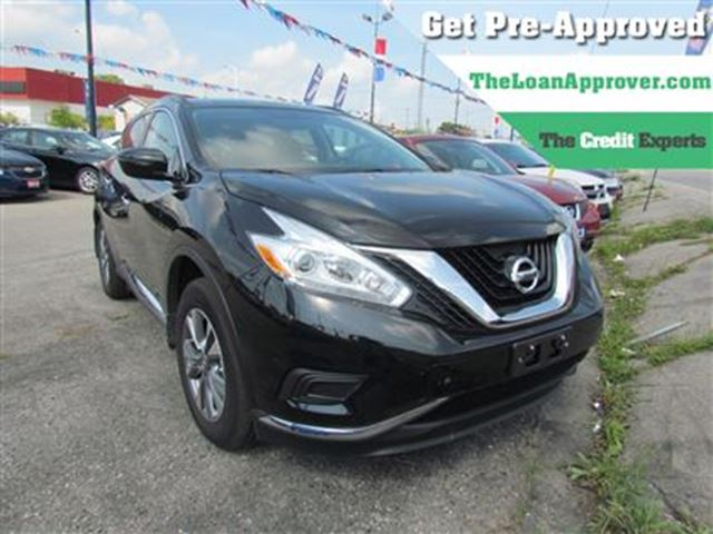 2016 nissan murano sv nav cam one owner h seats london ontario used car for sale 2647389. Black Bedroom Furniture Sets. Home Design Ideas