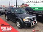 2008 Ford Escape XLT * POWER ROOF * LEATHER in London, Ontario