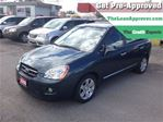 2009 Kia Rondo EX * CATCHY COLOR * GREAT FOR FAMILIES in London, Ontario