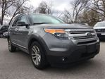 2012 Ford Explorer XLT in Toronto, Ontario