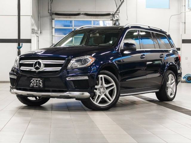 2015 mercedes benz gl class gl350 bluetec 4matic kelowna for 2015 mercedes benz gl550