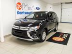 2016 Mitsubishi Outlander It's a score that seats two more!!! in Edmonton, Alberta