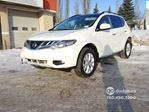 2014 Nissan Murano SV AWD/ MOONROOF/ BACK UP CAMERA/ in Edmonton, Alberta