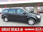 2013 Dodge Grand Caravan CANADIAN PACKAGE Accident Free, A/C, - Edmonton in Sherwood Park, Alberta