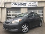 2011 Toyota Matrix BASE in Kitchener, Ontario