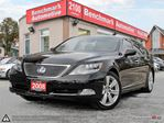 2008 Lexus LS 600 h L LWB AWD-CLEAN CAPROOF-LEXUS SERVICED-LIKE NEW in Scarborough, Ontario