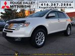 2010 Ford Edge SEL, NO ACCIDENT, PRICED TO SELL !!!!!! in Scarborough, Ontario