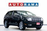 2010 Lincoln MKX LIMITED LEATHER AWD in North York, Ontario