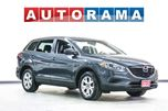 2013 Mazda CX-9 GS LEATHER SUNROOF 7 PASSENGER AWD in North York, Ontario