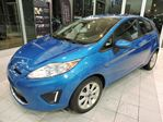 2012 Ford Fiesta SE  AUTOMATIQUE in Longueuil, Quebec