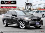 2012 BMW X1 xDrive28i AWD ONLY 85K! **PANORAMIC SUNROOF** PREMIUM PKG  in Scarborough, Ontario