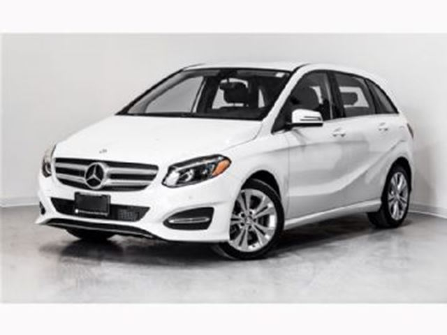 2016 mercedes benz b class b250 4matic mississauga ontario used car for sale 2647597. Black Bedroom Furniture Sets. Home Design Ideas