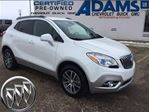 2014 Buick Encore Leather in Wetaskiwin, Alberta