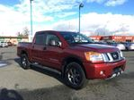 2014 Nissan Titan PRO-4X in Campbell River, British Columbia