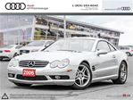 2006 Mercedes-Benz SL-Class SL500 in Mississauga, Ontario