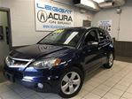 2009 Acura RDX Base w/Technology Package in Burlington, Ontario