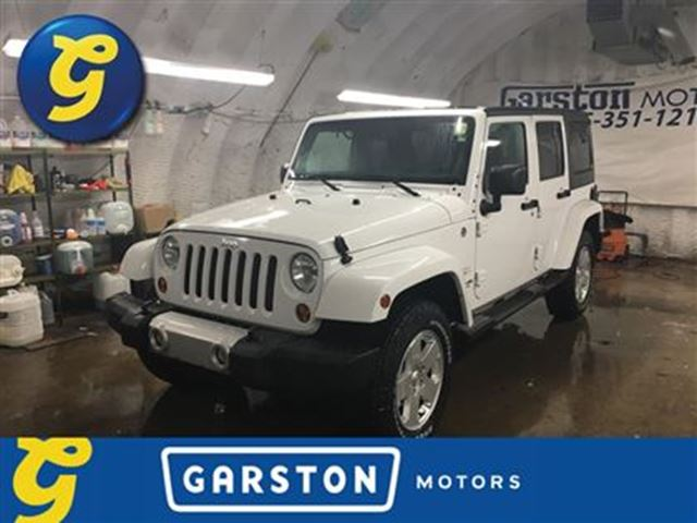 2012 jeep wrangler sahara unlimited 6 spd hard soft top ucon in. Cars Review. Best American Auto & Cars Review