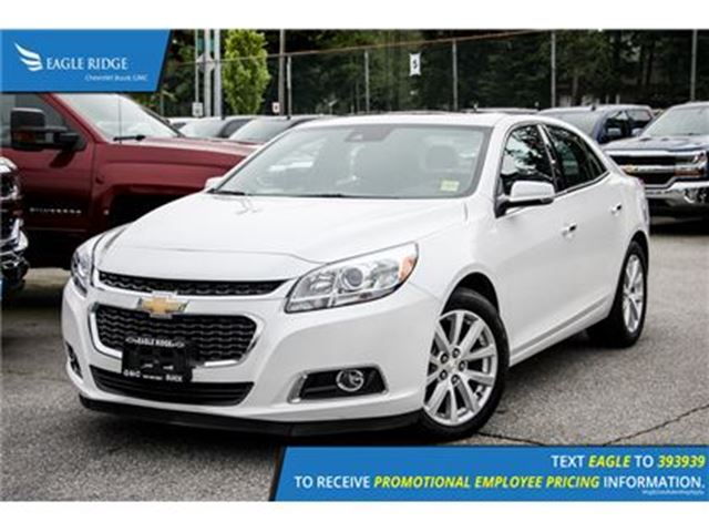 2016 chevrolet malibu ltz white eagle ridge gm. Black Bedroom Furniture Sets. Home Design Ideas