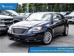 2012 Chrysler 200 Limited in Coquitlam, British Columbia