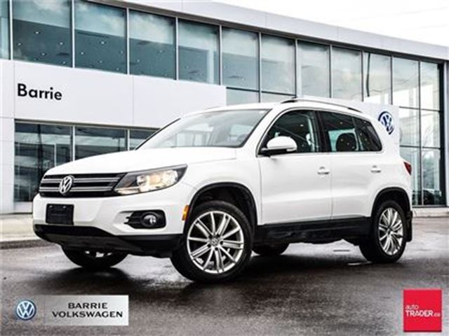 Search Pre Owned Pre Owned Vehicles Barrie Volkswagen