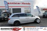 2015 Honda Odyssey EX-L WINTERS AND SUMMERS ON WHEELS in Vernon, British Columbia