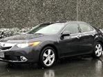 2012 Acura TSX Premium at in North Vancouver, British Columbia