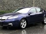 2013 Acura TL Base w/Technology Package in North Vancouver, British Columbia