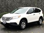 2014 Honda CR-V LX in North Vancouver, British Columbia