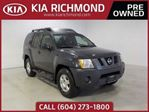 2008 Nissan Xterra Off Road in Richmond, British Columbia