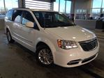 2015 Chrysler Town and Country Touring-L Front-wheel Drive Passenger Van in Edmonton, Alberta