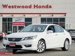 2014 Honda Accord EX-L Honda Certified Warranty Nov 2019 in Port Moody, British Columbia