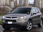 2007 Acura RDX 5 sp at in Vancouver, British Columbia
