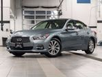 2015 Infiniti Q50 Premium & Navigation, Deluxe Touring & Technology in Kelowna, British Columbia