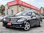 2008 Mercedes-Benz C-Class C300 4MATIC-AMG SPORT-NAVI-PREM 2 & MULTEMEDIA PKG in Scarborough, Ontario