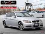 2007 BMW 3 Series 323i in Scarborough, Ontario
