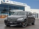 2013 BMW 5 Series i xDrive in Markham, Ontario