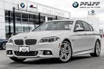 2015 BMW 5 Series i xDrive in Mississauga, Ontario