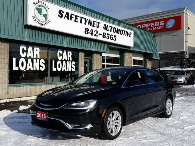 Used Car Dealer Montreal Road Ottawa