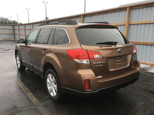 2012 subaru outback cayuga ontario used car for sale 2648420. Black Bedroom Furniture Sets. Home Design Ideas