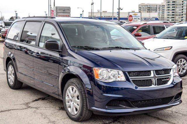 2017 dodge grand caravan new car sxt dualclimate cruise. Black Bedroom Furniture Sets. Home Design Ideas