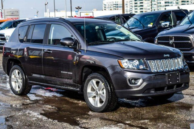 2017 jeep compass new car high altitude 4x4 nav satradio htdfrontseats pwroptions 17alloys. Black Bedroom Furniture Sets. Home Design Ideas