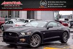 2016 Ford Mustang GT Nav SatRadio Bluetooth RearCam RearSensors Htd/VntdFrontSeats 18Alloys  in Thornhill, Ontario