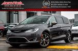2017 Chrysler Pacifica Limited Tire&Wheel,Adv.SafetyTec,Uconnect Theater Pkgs Nav Pano_Sunroof in Thornhill, Ontario
