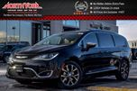 2017 Chrysler Pacifica NEW Car Limited Adv SafetyTec/Theatre&Sound/Seat&Wheel Pkgs 20Alloys  in Thornhill, Ontario