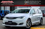 2017 Chrysler Pacifica NEW Car Limited Adv SafetyTec/Theatre&Sound Pkgs Sunroof 18Alloys  in Thornhill, Ontario