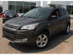 2016 Ford Escape SE AWD EcoBoost 1.6L in Mississauga, Ontario