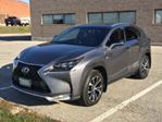 2015 Lexus NX 200t AWD 4dr F Sports Package 1 in Mississauga, Ontario