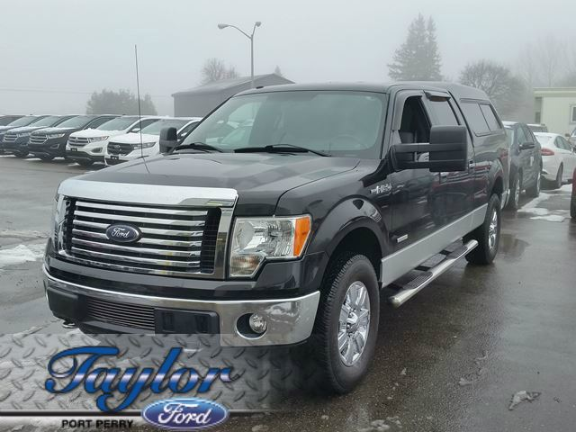 used 2012 ford f 150 xlt port perry. Black Bedroom Furniture Sets. Home Design Ideas