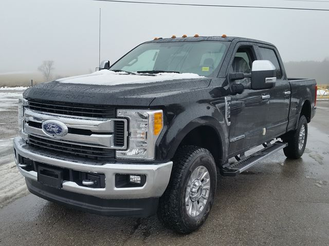2017 ford f 250 xlt port perry ontario new car for sale 2648250. Black Bedroom Furniture Sets. Home Design Ideas